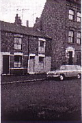 13, 15 and 17 Empringham Street Hull Nov 1967